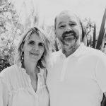Isabelle et Philippe gérants de carrelages Philippe